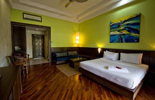 фото отеля Lanjut Beach & Golf Resort - West Wing (ex. Serai Di Lanjut Beach & Golf Resort) изображение №17