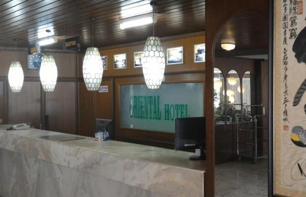 фотографии отеля Oriental изображение №15