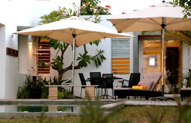 фотографии So Beach Villas изображение №28