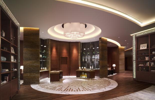 фото отеля Grand Hyatt изображение №21