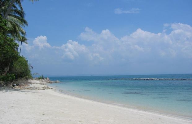 фото отеля Sibu Island Resort изображение №33