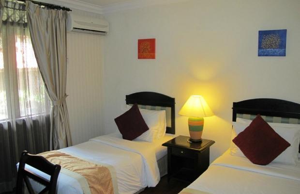 фото отеля Sibu Island Resort изображение №5