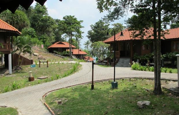 фотографии отеля Sibu Island Resort изображение №3