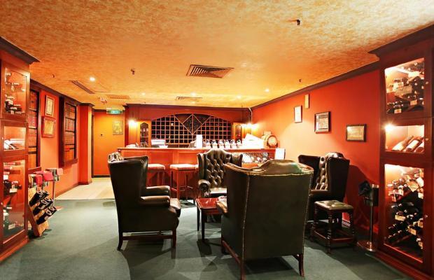 фото отеля Merdeka Palace изображение №17