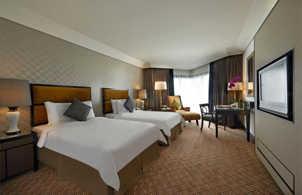 фото отеля Grand Millennium (ex.Regent) изображение №9