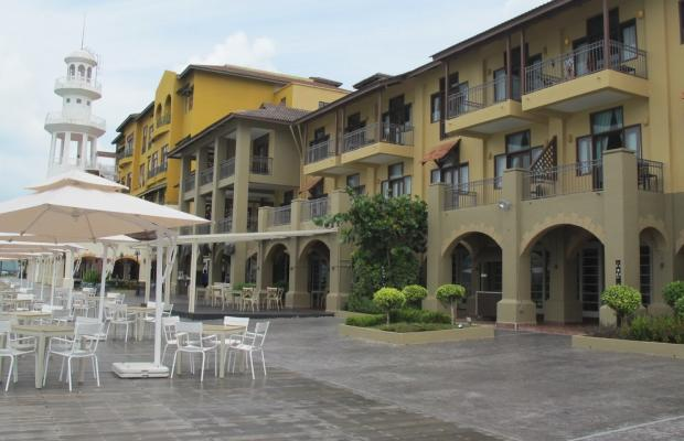 фото Resorts World Langkawi (ex. Awana Porto Malai) изображение №2