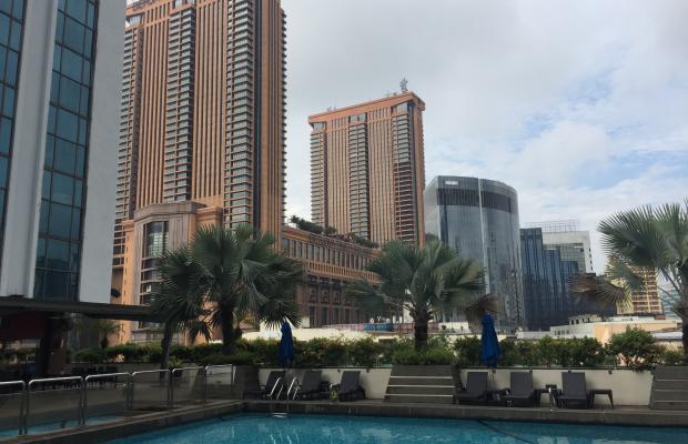 фото отеля Parkroyal Kuala Lumpur изображение №1
