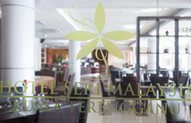 фотографии отеля Seri Malaysia Kuala Terengganu изображение №3