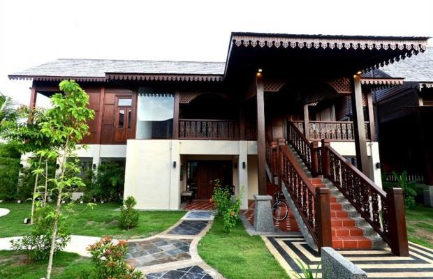 фотографии Seri Chenang Resort & Spa Langkawi изображение №20