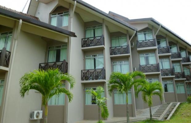 фотографии отеля Seri Malaysia Marang изображение №35