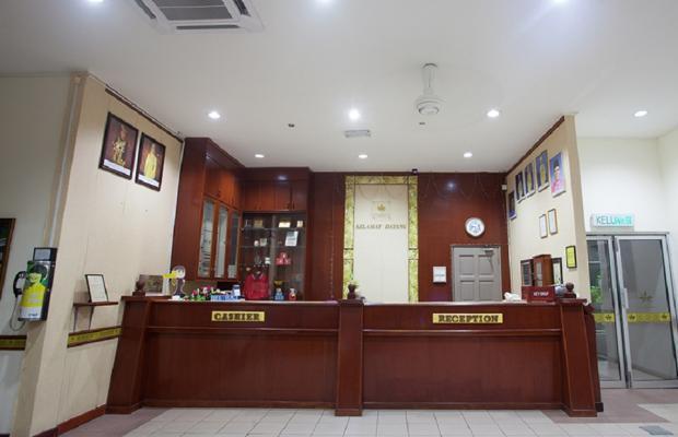фотографии отеля Seri Malaysia Marang изображение №3