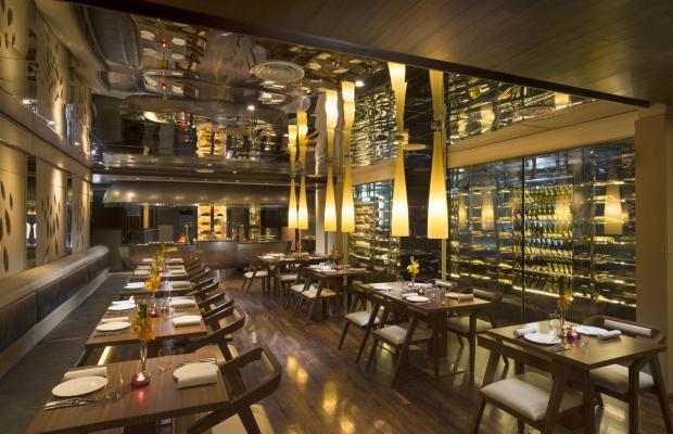 фото Hilton Kuala Lumpur изображение №34