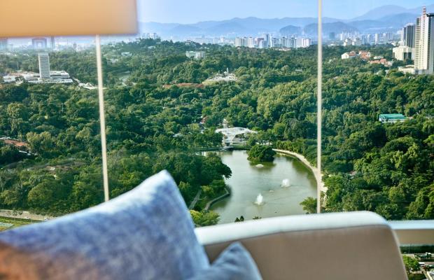 фото отеля Hilton Kuala Lumpur изображение №29