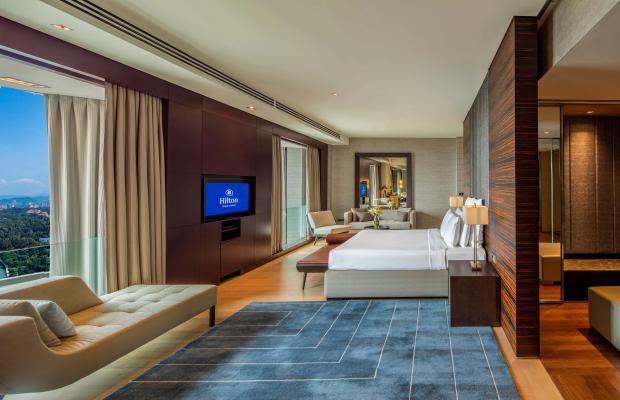 фото Hilton Kuala Lumpur изображение №10