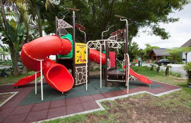 фото Strawberry Park Resort изображение №18