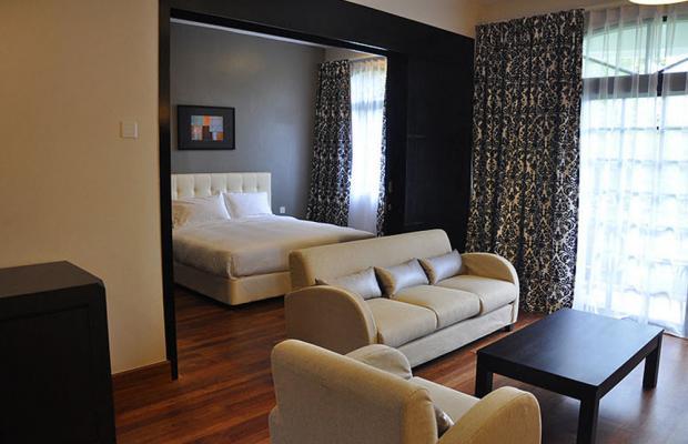 фотографии отеля Strawberry Park Resort изображение №7