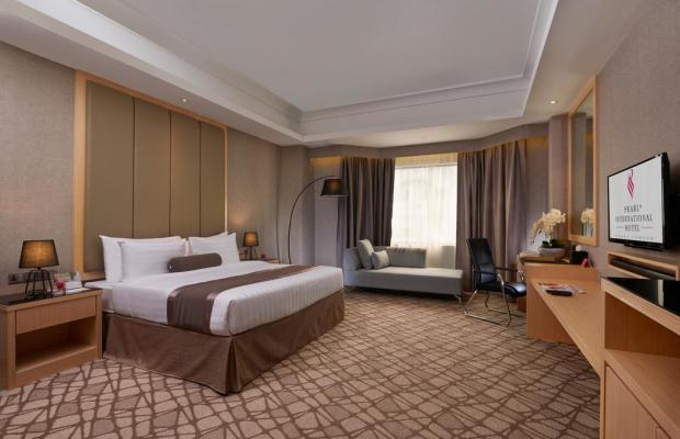 фотографии отеля Pearl International изображение №15