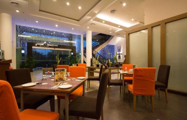 фотографии отеля Star City Alor Setar изображение №3