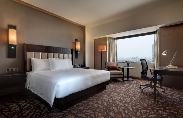 фото отеля Hilton Petaling Jaya изображение №17