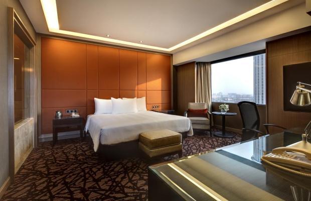 фотографии Hilton Petaling Jaya изображение №16