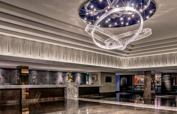 фото Hilton Petaling Jaya изображение №6