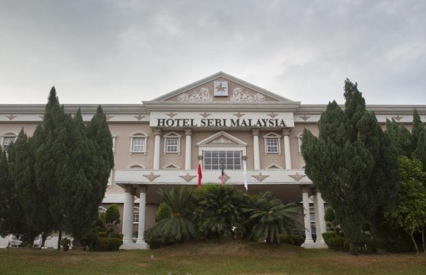 фото отеля Seri Malaysia Kulim изображение №29