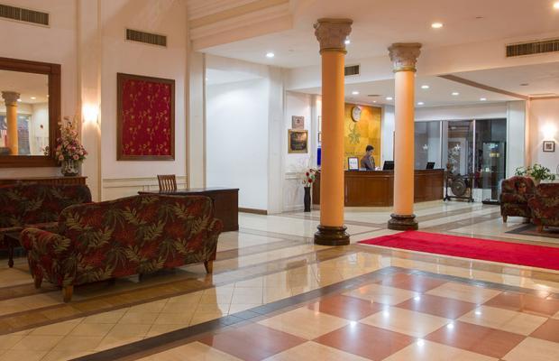 фото отеля Seri Malaysia Kulim изображение №17