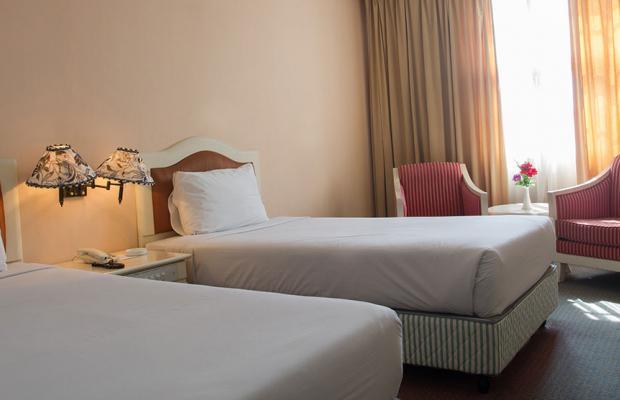 фотографии отеля Seri Malaysia Kulim изображение №7