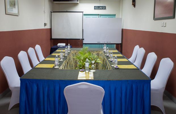 фото отеля Seri Malaysia Sungai Petani изображение №17