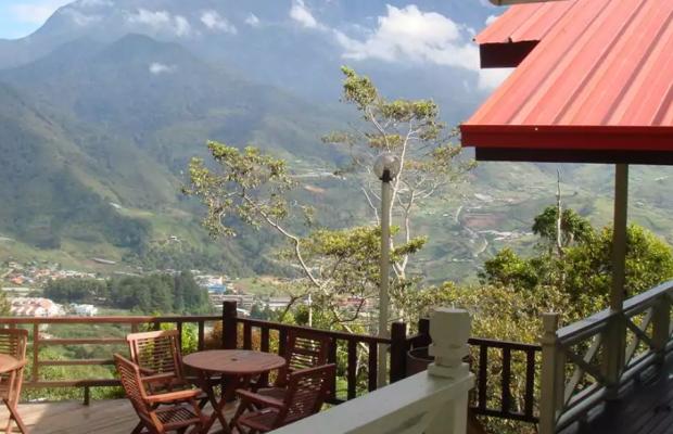 фото отеля Mount Kinabalu Heritage Resort and Spa изображение №9