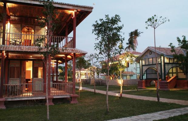 фото отеля Temple Tree изображение №17