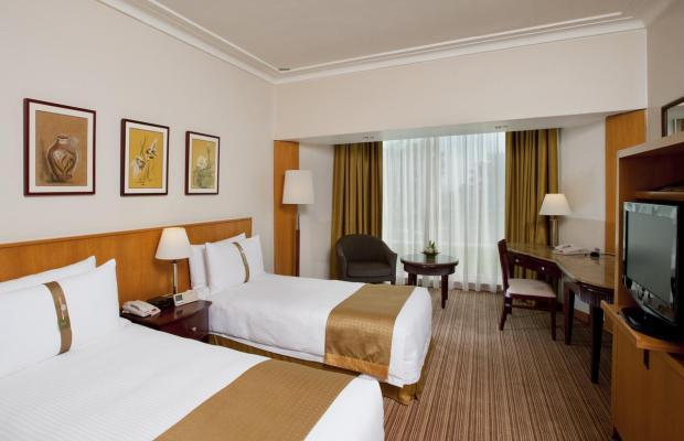 фотографии Holiday Inn Glenmarie изображение №24