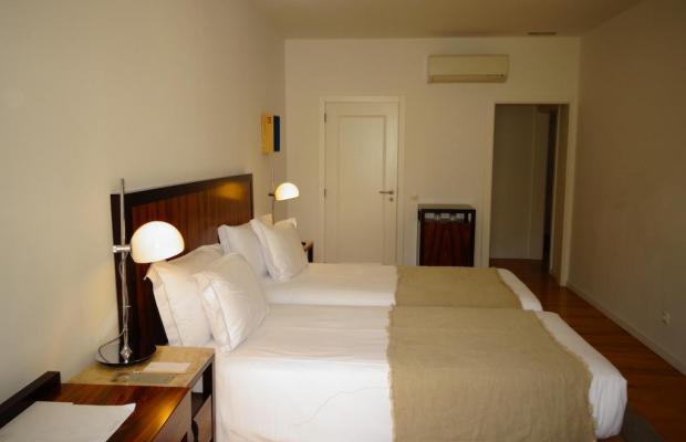 фотографии отеля Lisboa Prata Boutique Hotel изображение №7