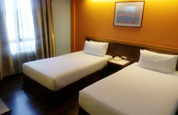 фото Aston Hotel Nilai (ех. Allson Klana Bandar Baru Nilai) изображение №18