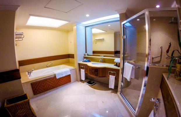фотографии отеля Nexus Golf Resort Karambunai изображение №15