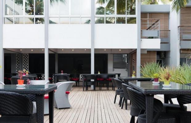 фото отеля Maison D'Hotes La Tonnelle изображение №13