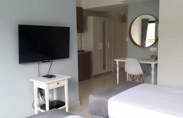 фотографии отеля Sri Sayang Resort Service Apartment изображение №35