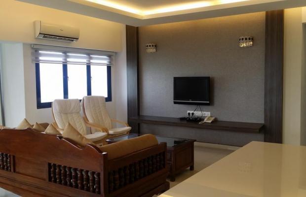 фотографии Sri Sayang Resort Service Apartment изображение №32