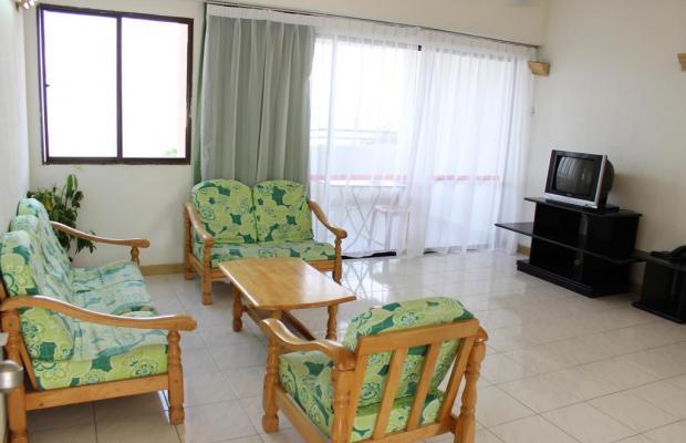 фотографии Sri Sayang Resort Service Apartment изображение №4