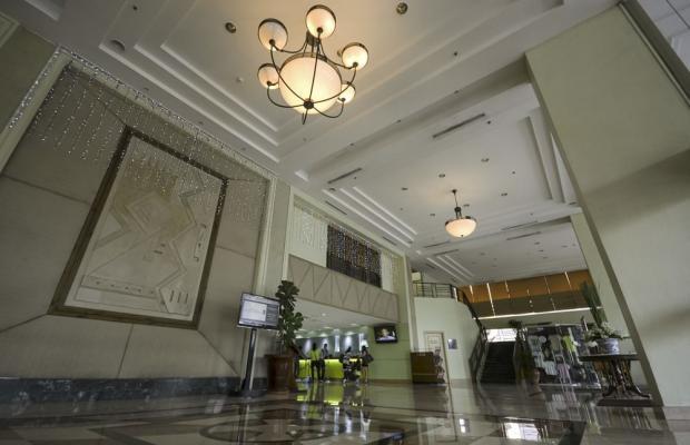 фотографии отеля Ancasa изображение №15