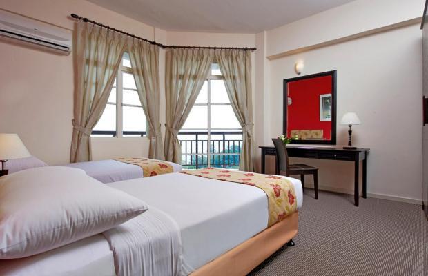 фото отеля Ancasa изображение №5