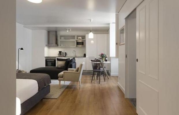 фото отеля Lisbon Serviced Apartments - Baixa Castelo изображение №41