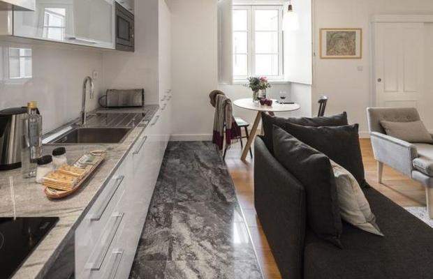 фотографии Lisbon Serviced Apartments - Baixa Castelo изображение №40