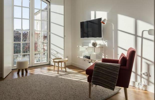 фотографии Lisbon Serviced Apartments - Baixa Castelo изображение №24