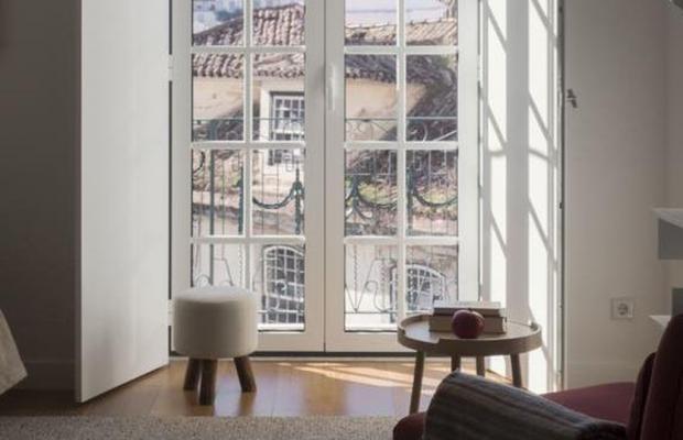 фото отеля Lisbon Serviced Apartments - Baixa Castelo изображение №9