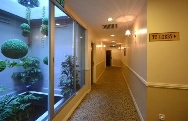 фотографии отеля Rae изображение №23