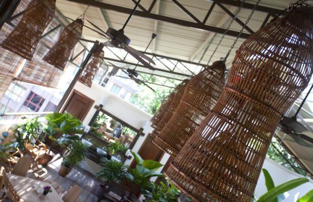 фотографии отеля Anggun Boutique Hotel изображение №55