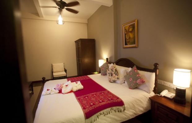 фотографии отеля Anggun Boutique Hotel изображение №7