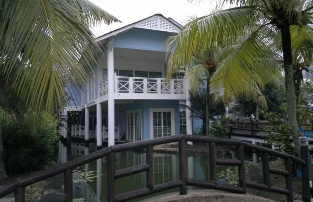фото отеля Desa Lagoon Resort изображение №1