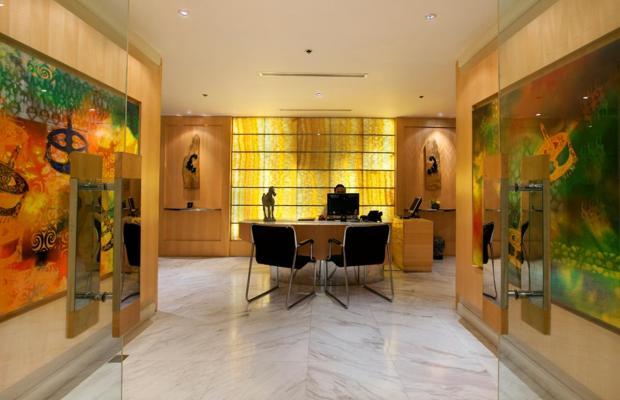 фотографии отеля Istana изображение №7
